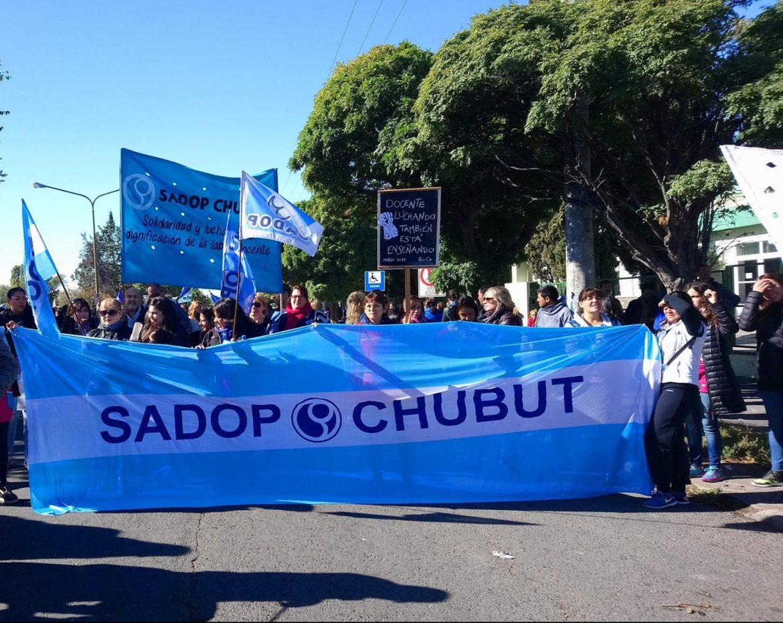 La vuelta a clases en Chubut y un protocolo que deja más dudas que certezas.