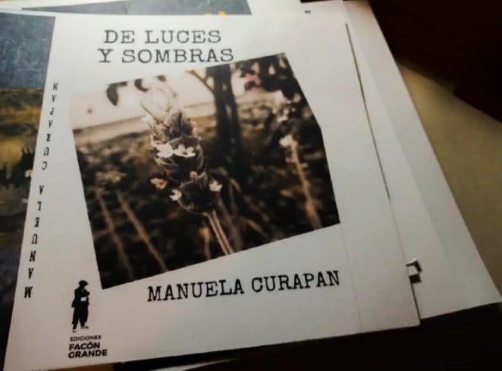 """EDICIONES FACÓN GRANDE PRESENTA """"PUMA DE PIEDRA. DE LUCES Y SOMBRAS"""""""
